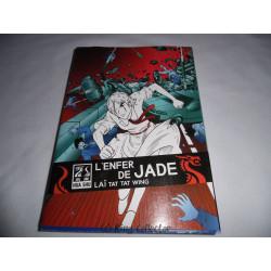 Manga - L'Enfer de Jade - No 1 - Laï Tat Tat Wing - Casterman