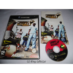 Jeu Game Cube - Urban Freestyle Soccer - GC