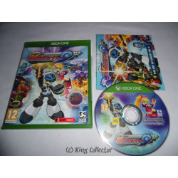 Jeu Xbox One - Mighty No 9