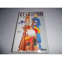 Manga - Et Cetera - No 3 - Tow Nakazaki - Glénat