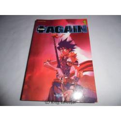 Manga - Plus Again - No 1 - Ko Jin-Ho - Tokebi