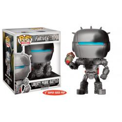 Figurine - Pop! Games - Fallout 4 - Liberty Prime (Battle) - Vinyl - Funko