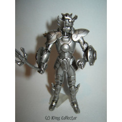 Figurine - CDZ - Saint Seiya - Maxi Collection 3 - Dohko Balance
