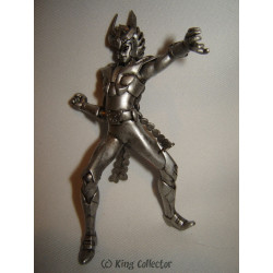 Figurine - CDZ - Saint Seiya - Maxi Collection 3 - Ikki Phoenix