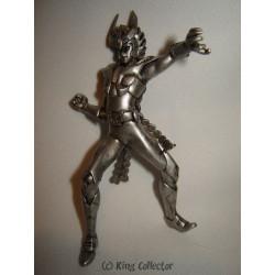 Figurine - CDZ - Saint Seiya - Maxi Collection 3 - Ikki Phoenix