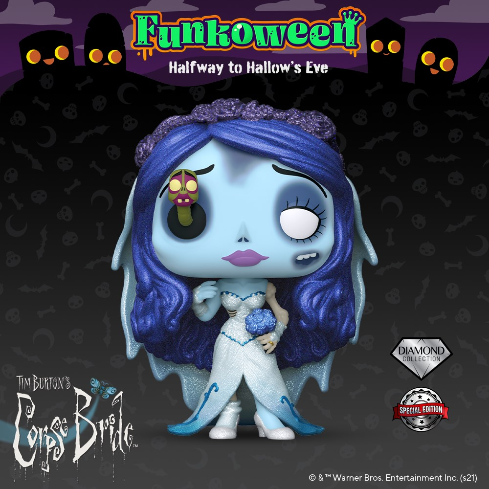 POP Emily - Funkoween 2021