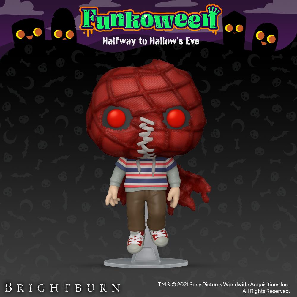 POP Brightburn - Funkoween 2021