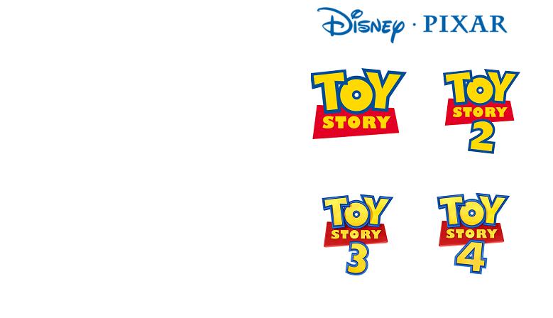 Figurines et produits Toy Story