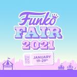 Funko Fair 2021 (Partie 1/2)